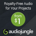 Royalty-Free Audio for Your Projects