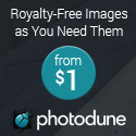 Royalty-Free Images as You Need Them