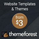Wordpress Themes & Website Templates