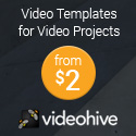 Video Templates for Video Projects